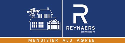 Menuiseries en aluminium avec Reynaers dans la Drôme